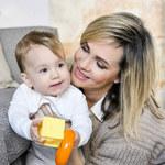 Weronika Marczuk przekonuje: Nie ma niczego piękniejszego dla kobiety niż posiadanie dziecka