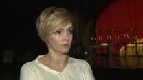Weronika Marczuk przyznała, że była ofiarą przemocy