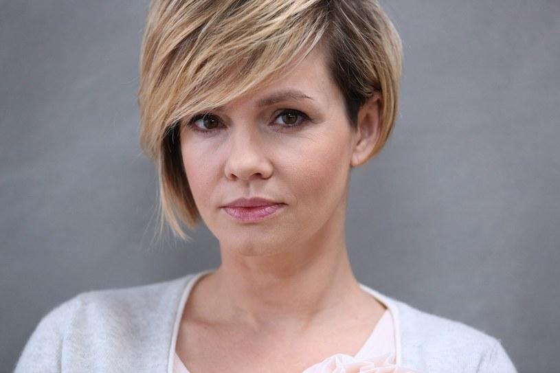 Weronika Marczuk w 2014 roku /Kamil Piklikiewicz /East News