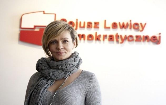 Weronika Marczuk /- /Agencja FORUM