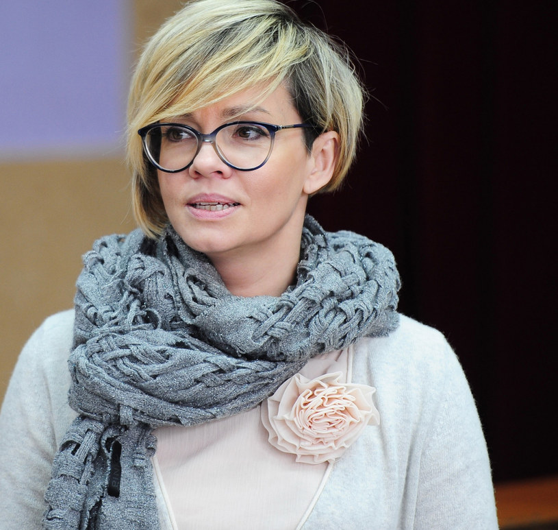 Weronika Marczuk /Przemysław Jach /East News