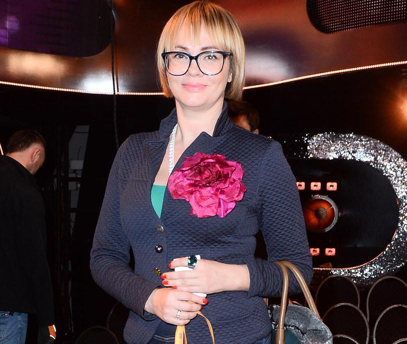 Weronika Marczuk /Jarosław Antoniak /MWMedia