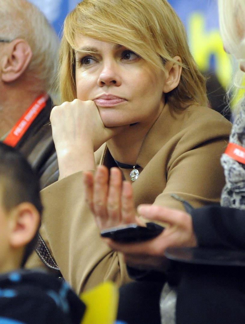 Weronika Marczuk /Wojciech Stróżyk /Reporter