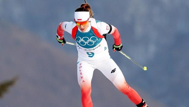 Weronika Nowakowska: Na takie słowa nie zasługuje żaden olimpijczyk