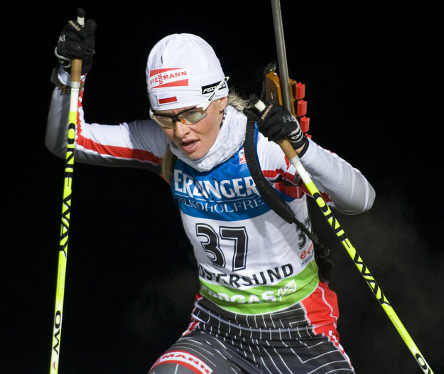 Weronika Nowakowska-Ziemniak /AFP