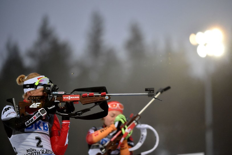 Weronika Nowakowska /AFP