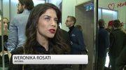 Weronika Rosati: Kupuję dobre rzeczy na przecenach