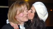 Weronika Rosati ma chore relacje z matką?