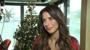 Weronika Rosati: Nie ma co liczyć na mężczyzn