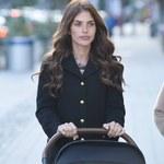 Weronika Rosati nie posiada się z radości! Nowy partner pokochał jej córkę!
