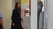 """Weronika Rosati opublikowała przygnębiający wpis. """"To były i są ciężkie dni"""""""