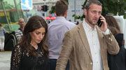 Weronika Rosati: Ślub musi poczekać