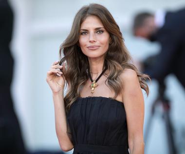 Weronika Rosati w głównej roli w międzynarodowej produkcji