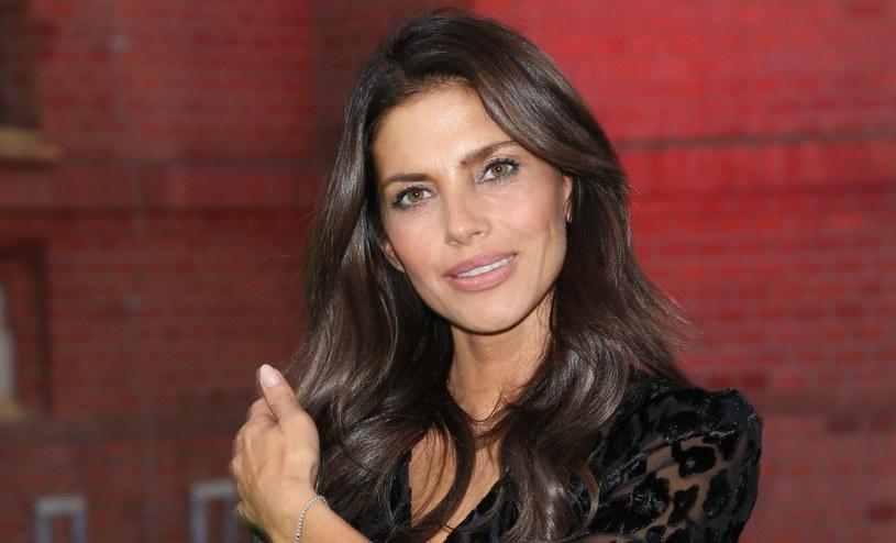 Weronika Rosati wystąpiła w wielu zagranicznych produkcjach filmowych /VIPHOTO /East News