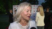 Weronika Rosati: Za bardzo prześwitująca sukienka