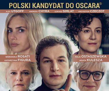 Weronika Rosati zapewnia, że jej nowy film jest lepszy niż plakat, który go promuje