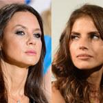 """Weronika Rosati znowu odpowiada Kindze Rusin. """"Kobieta - kobiecie nie zrobiłaby czegoś takiego"""""""