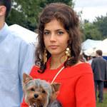Weronika Rosati zostawiła ukochanego psa?! Oddała go byłemu!