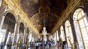 Wersal - najpiękniejszy pałac we Francji