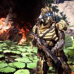 Wersja PC w nowym materiale poświęconym Mass Effect: Andromeda