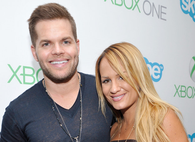 Wes Chatham i Jenn Brown /Getty Images