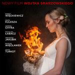 """""""Wesele"""": Michalina Łabacz na plakacie filmu Smarzowskiego"""