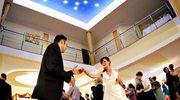 Wesele multimedialne - nowe technologie na przyjęciu weselnym