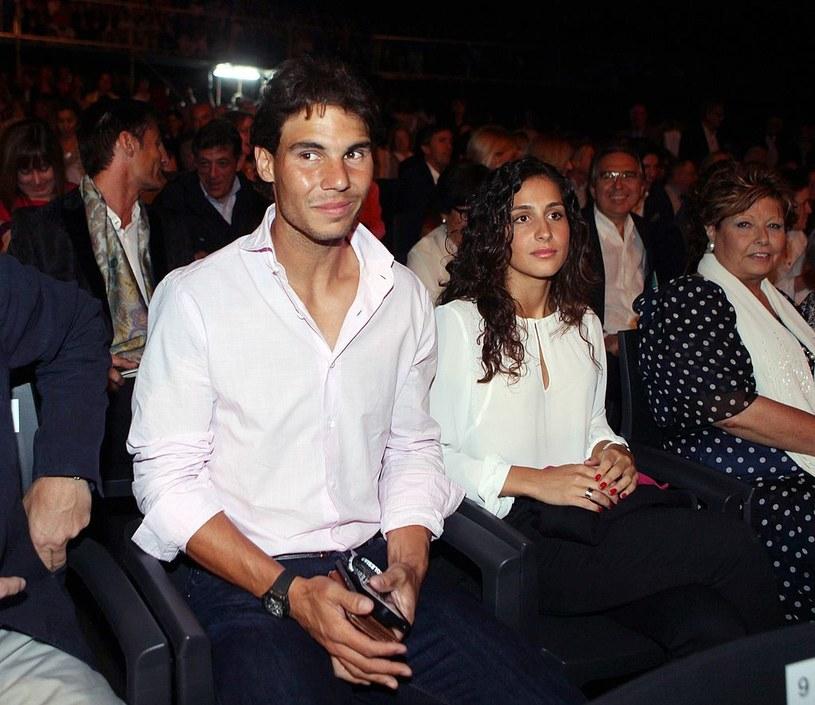 Wesele Rafaela Nadala i Xisci Perello odbyło się w tym samym miejscu, w którym ślub wziął piłkarz Realu Madryt, Gareth Bale /Getty Images