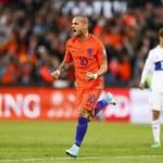 Wesley Sneijder na testach w OGC Nice