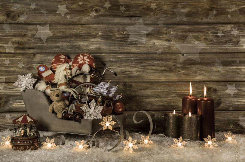 Wesołych Świąt! /123RF/PICSEL