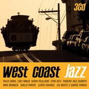 różni wykonawcy: -West Coast Jazz