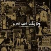 Jimi Hendrix: -West Coast Seattle Boy: The Jimi Hendrix Anthology