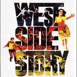 """""""West Side Story"""" to jeden z najsłynniejszych musicali wszech czasów. /"""