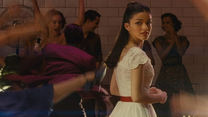 """West Side Story"" [trailer]"