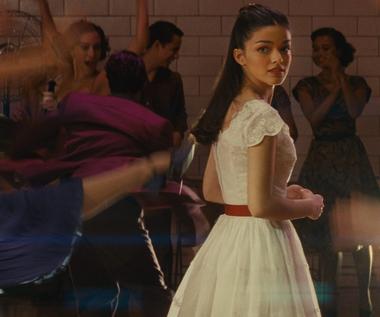 """West Side Story"" [trailer]"