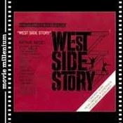 muzyka filmowa: -West Side Story