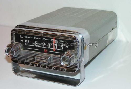 Westerland radio / radiomuseum.org /materiał zewnętrzny
