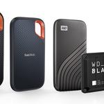 Western Digital wprowadza do oferty 4TB dyski WD Black P50 SSD