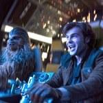 Western noir? Jaki będzie film o Hanie Solo?