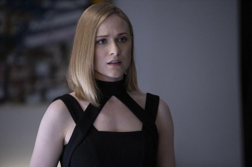 """Westworld"": Dolores (Evan Rachel Wood) /HBO"