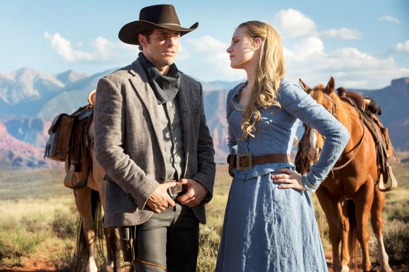 """""""Westworld"""" /HBO"""