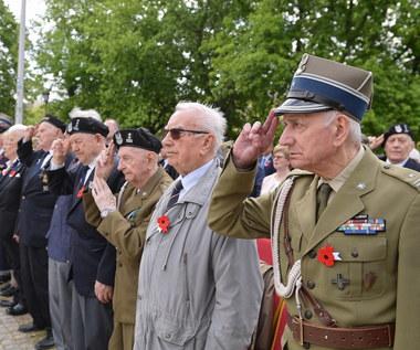 Weterani Armii Andersa odwiedzą Monte Cassino w 75. rocznicę bitwy