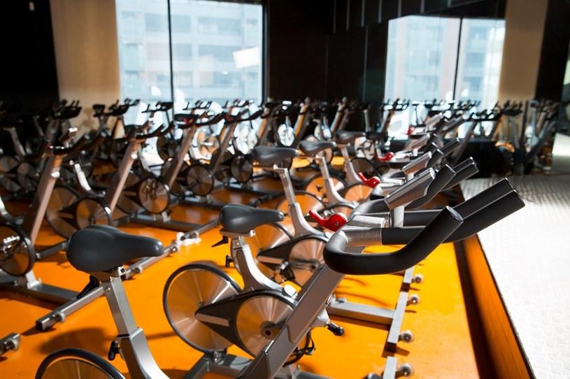 Weto branży fitness. Kluby ruszą 1 lutego /123RF/PICSEL