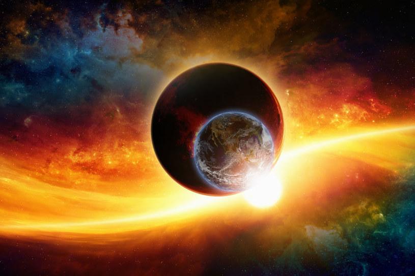Wewnętrzna temperatura planety jest istotniejsza, niż nam się wydawało? /123RF/PICSEL