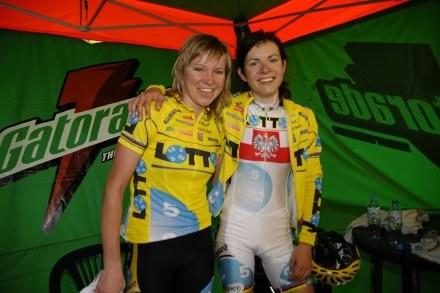 Weź przykład z Ani Szafraniec i Mai Włoszczowskiej! /Agencja Przegląd Sportowy