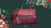 Weź udział w konkursie i wygraj eleganckie torebki W.KRUK