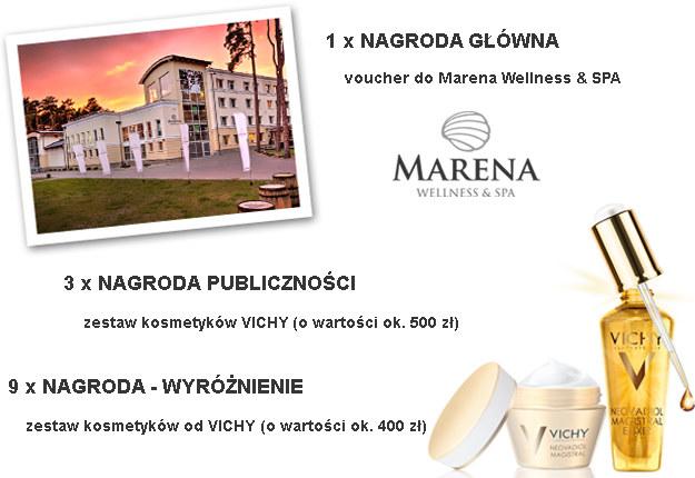 Weź udział w konkursie i wygraj nagrody! /materiały promocyjne