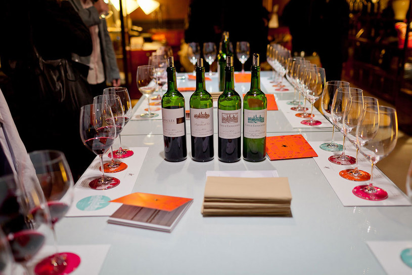 Weż udział w konkursie i wygraj voucher na kurs wiedzy o winie /materiały prasowe