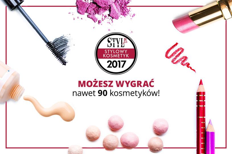 Weź udział w konkursie! /Styl.pl