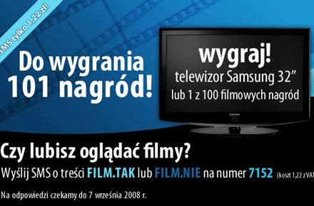 Weź udział w naszym konkursie! /INTERIA.PL